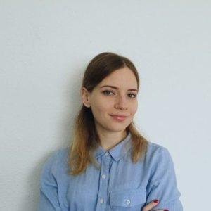 Julia Barańska