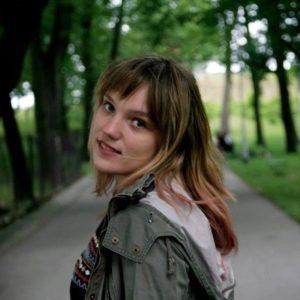 Inga Piotrowska