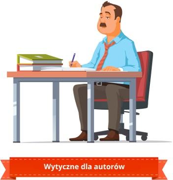 Wytyczne dla autorów